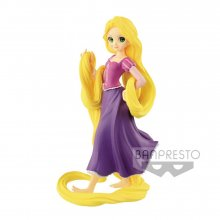Disney Crystalux Mini Figure Rapunzel 16 cm