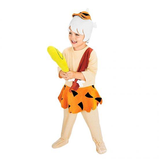 Dětský karnevalový kostým Flinstounovi