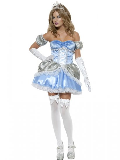 Sexy kostým / princezna kostým pro ženy Fever Boutique